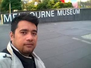 Gary @ Mel Museum